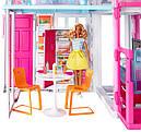 Міський будиночок Барбі Малібу Barbie Malibu House DLY32, фото 8