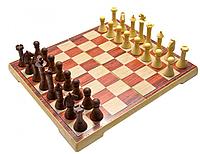 Шахматы магнитные 36 см, фото 1