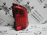 Задний стоп-сигнал правый Infiniti Qx56 (26550-7S600), фото 1