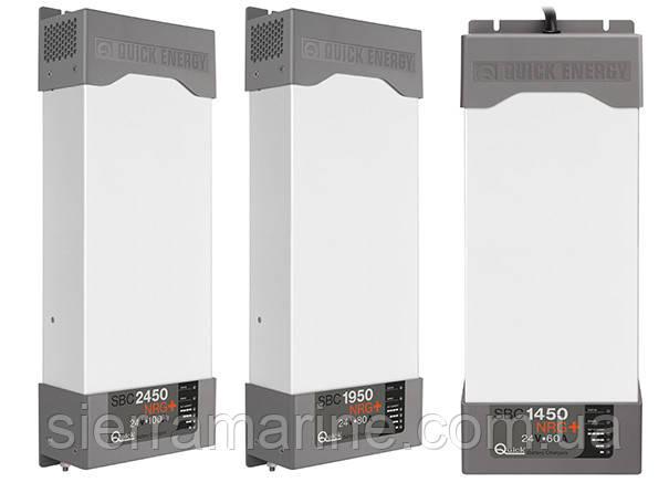 Зарядное устройство QUICK SBC 1450 NRG+ 24 В 60 Ампер