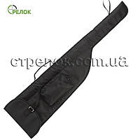 Чохол рушничний Стрілок 90 см, чорний
