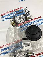 Дефлектор воздуха решетка вентиляционная новая оригинал Renault Trafic 3 687606360r, фото 1