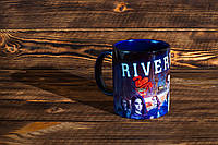 "Чашка ""Ривердэйл. Riverdale"""