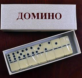 Домино в подарочной упаковке E4807