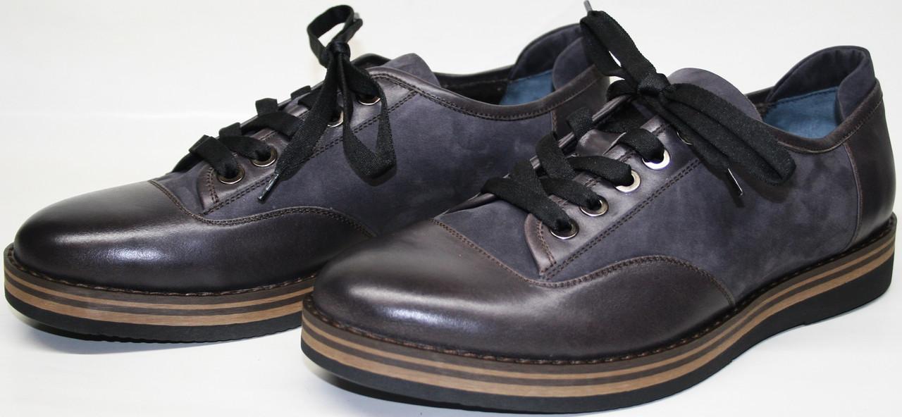 Спортивные туфли кроссовки мужские Richesse R463