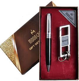 """Подарочный набор """"Moongrass"""" 2в1 Ручка и Брелок А3-2"""