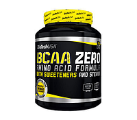 Аминокислоты BioTech - BCAA Flash Zero (700 грамм) pineapple-mango/ананас-манго