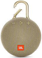 Акустическая система JBL Clip 3 Sand (JBLCLIP3SAND)