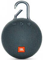 Акустическая система JBL Clip 3 Ocean Blue (JBLCLIP3BLU)