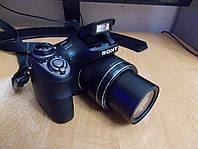 Цифровий фотоапарат Sony DSC-H300