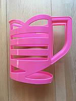 Чашка-держатель для пакетов молока Консенсус