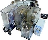Реле максимального тока трехфазное (УРОВ) РТ 40/Р