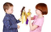 Нужно ли разделять игрушки по гендерному признаку?