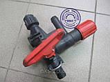 """Кран регулятора тиску """"Polmark""""., фото 2"""