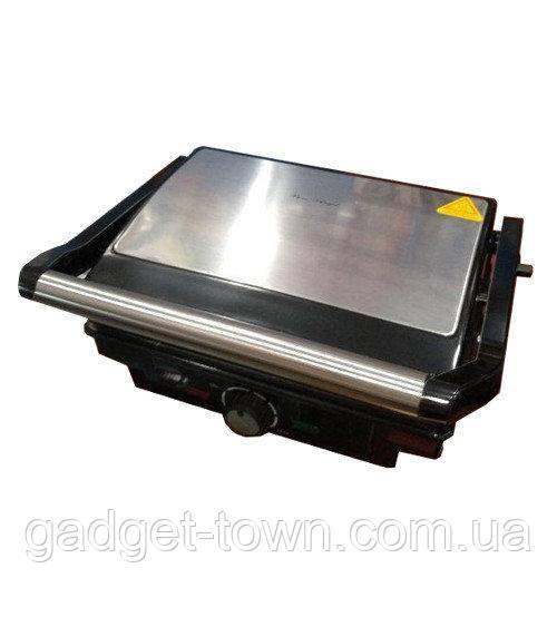 Гриль-барбекю з терморегулятором PA-5404, CONTACT GRILL 2200W