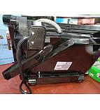 Гриль-барбекю з терморегулятором PA-5404, CONTACT GRILL 2200W, фото 2