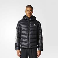 Мужская теплая куртка Adidas Itavic 3-Stripes BQ6800