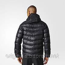 Мужская теплая куртка Adidas Itavic 3-Stripes BQ6800, фото 3