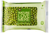 NATURE LOVE MERE - Мыло для стирки детских вещей с экстрактом бобов мунг, 200 гр, NLM