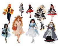 Выбор кукол для маленьких принцесс