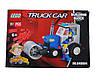 Конструктор LEGO Truck Car Whisk Truck + LEGO Truck Car Road Roller (20181116V-1074), фото 6