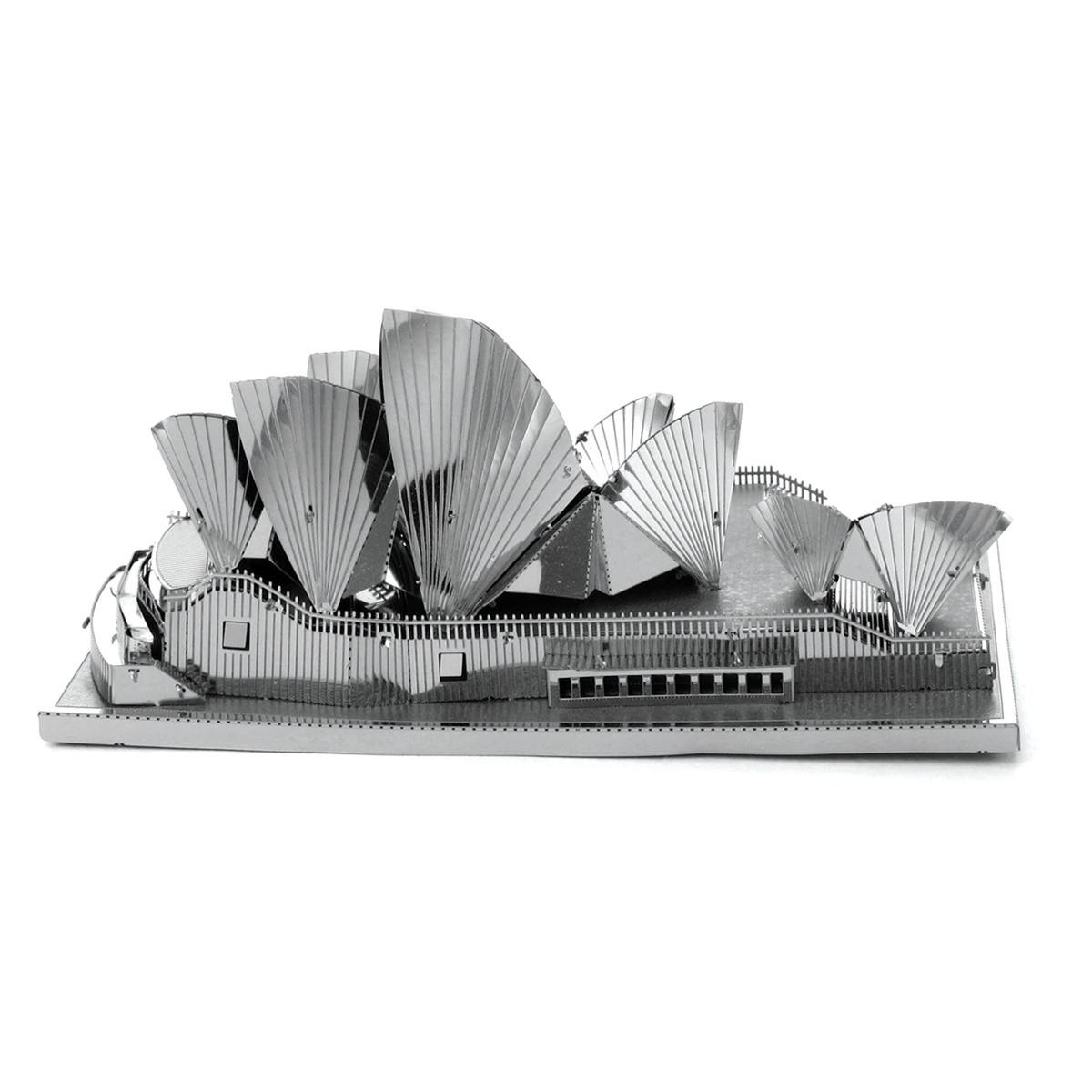 3D конструктор Дом Оперы в Сиднее (185-18410462)