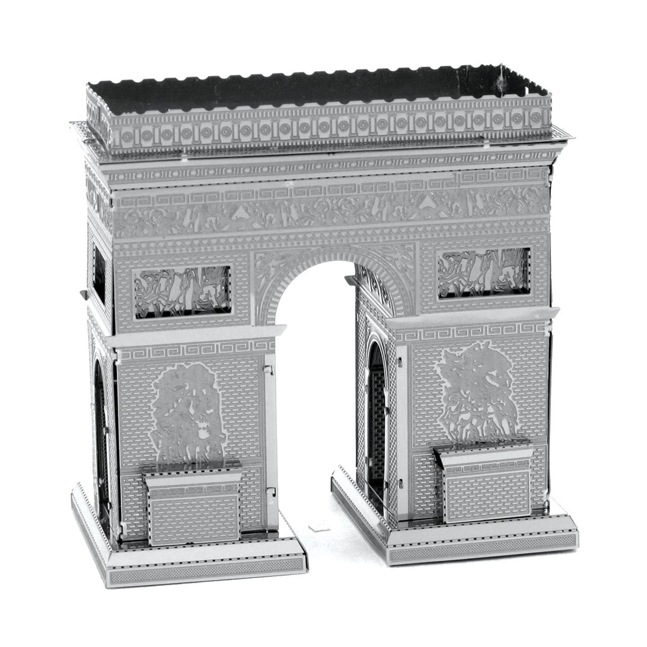3D конструктор Триумфальная арка (185-18410457)
