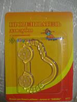 Прорезыватель силиконовый, арт. 077