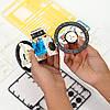 Конструктор SOLAR ROBOT 14 в 1 (AB001), фото 2