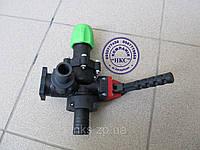 """Кран регулятора давления 32мм, тип """"Arag""""., фото 1"""