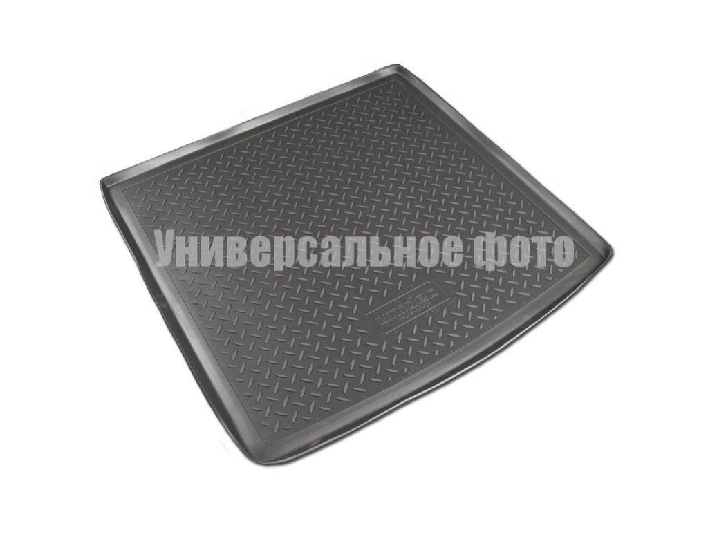 Коврик в багажник для Citroen C3 HB (S) (09-) NPA00-E14-090 (P14-20)