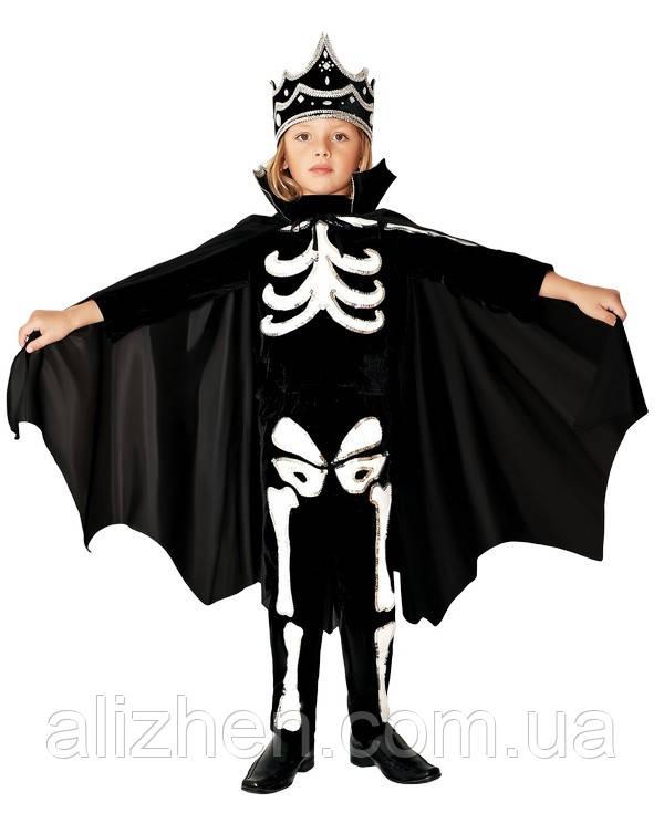 Кощей Бессмертный. Комплект - куртка, брюки, плащ, головной убор (362)