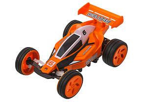 Машинка Багги микро на р/у 1:32 Fei Lun High Speed 2.4GHz скоростная Оранжевая (2711631738344)