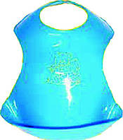 Нагрудник пластиковый, арт. 34017