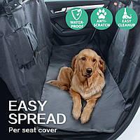 Гамак для перевозки собак в автомобиле ONMIU