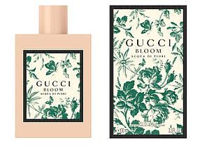 Gucci Bloom Acqua Di Fiori туалетная вода 100 ml. (Гуччи Блум Аква Ди Фиори), фото 3