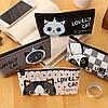 Силиконовый пенал Lovely Cat, фото 3