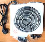 Электроплита RAINBERG RB-555 1200w, фото 2