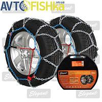 Ланцюги / цепи на колеса Elegant V5-115 16mm