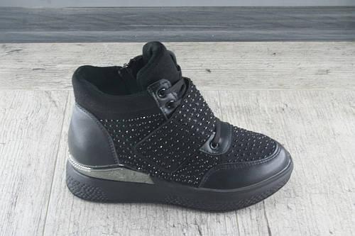 Ботинки, сникерсы Veagiа, обувь женская, демисезонная, Размеры: 36-40