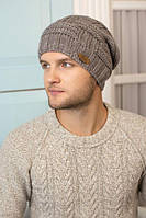 Зимний мужская шапка-колпак «Макс», фото 1