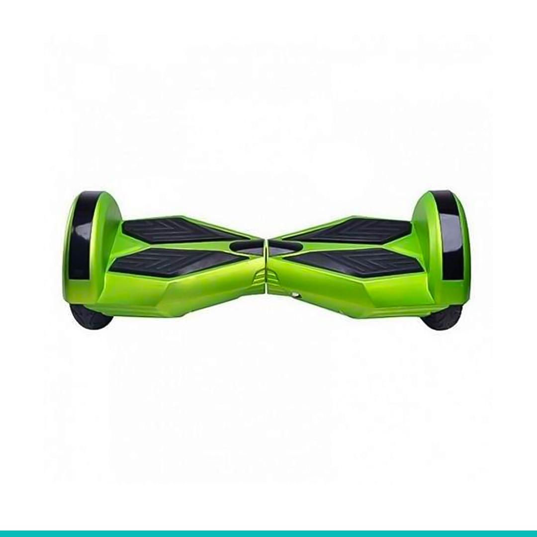 Гироскутер Smartway Balance Lambo green/black