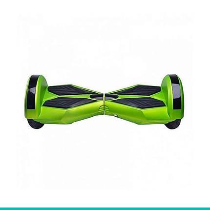 Гироскутер Smartway Balance Lambo green/black, фото 2