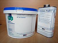 LPU D3544 (А+В) Клей-герметик полиуретановый для автофургонов (6,25 кг)