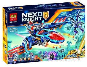 Конструктор NEXO 10596 ,529 дет. в кор., фото 2
