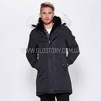 Теплая мужская куртка Glo-story, Венгрия