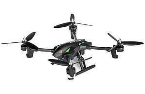 Квадрокоптер на р/у WL Toys Q323-E Racing Drone с камерой Wi-Fi 720P (2722742421872)