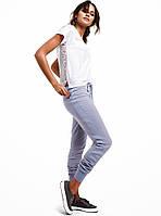Спортивные штаны Victoria's Secret лиловые