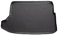 Коврик в багажник для Dodge Caliber (06-) полиуретановый NPL-P-20-30