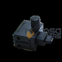 Кнопка для болгарки DWT 125 L/LV